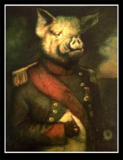 porc napoleon